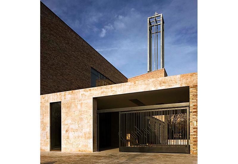 03 - Újapolta templom