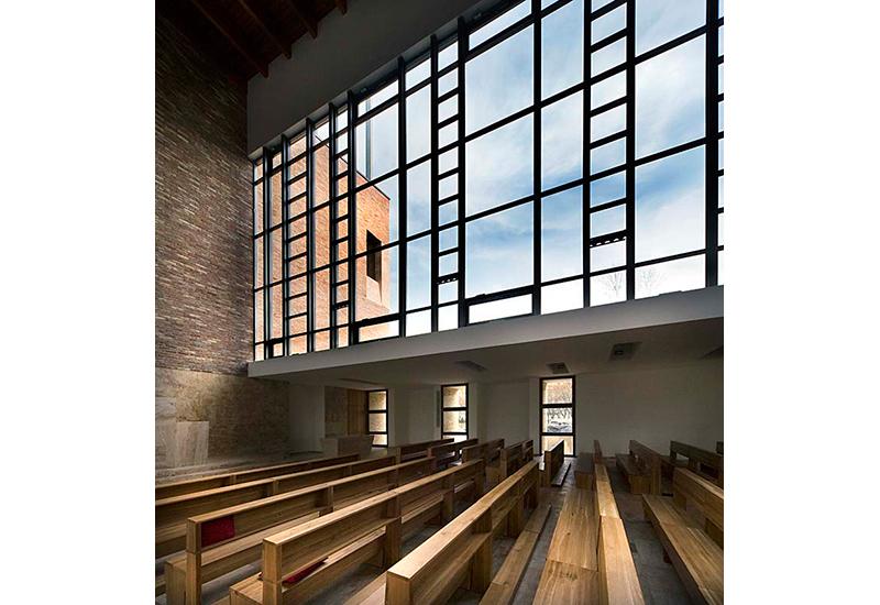 07 - Újpalota templom