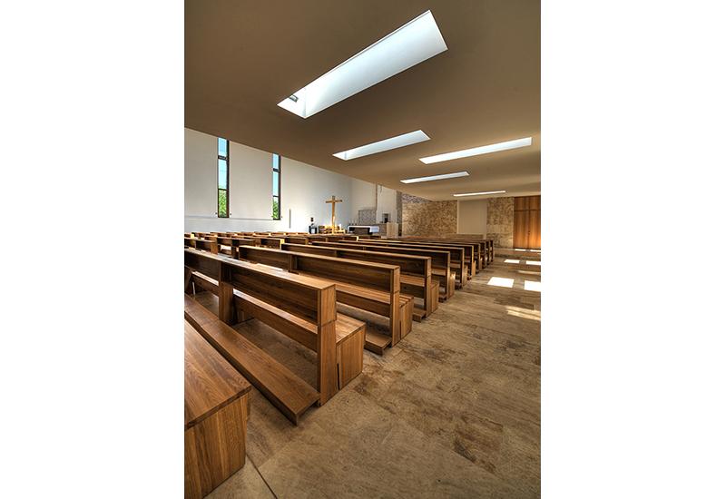 08 - Újpalota templom